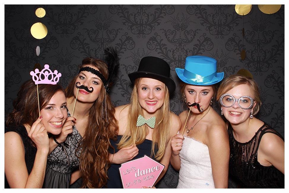 Fotobox in Paderborn Hochzeitsfotograf Monisfotoatelier